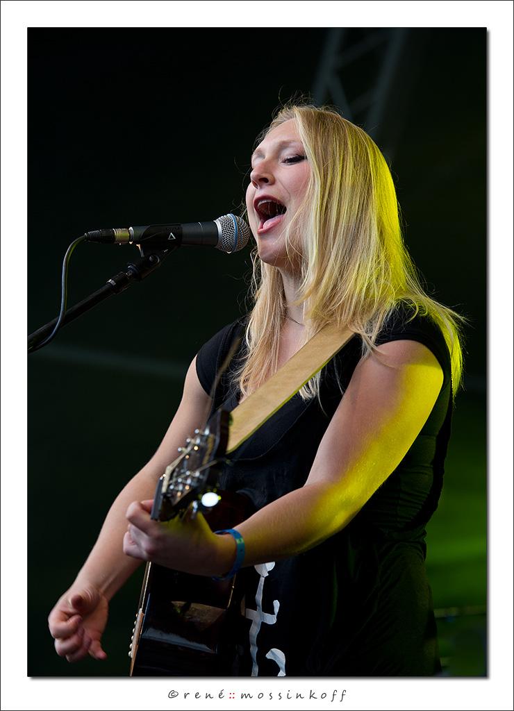 Mixtream 2011